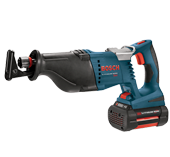 Model: Cordless Reciprocating Saws